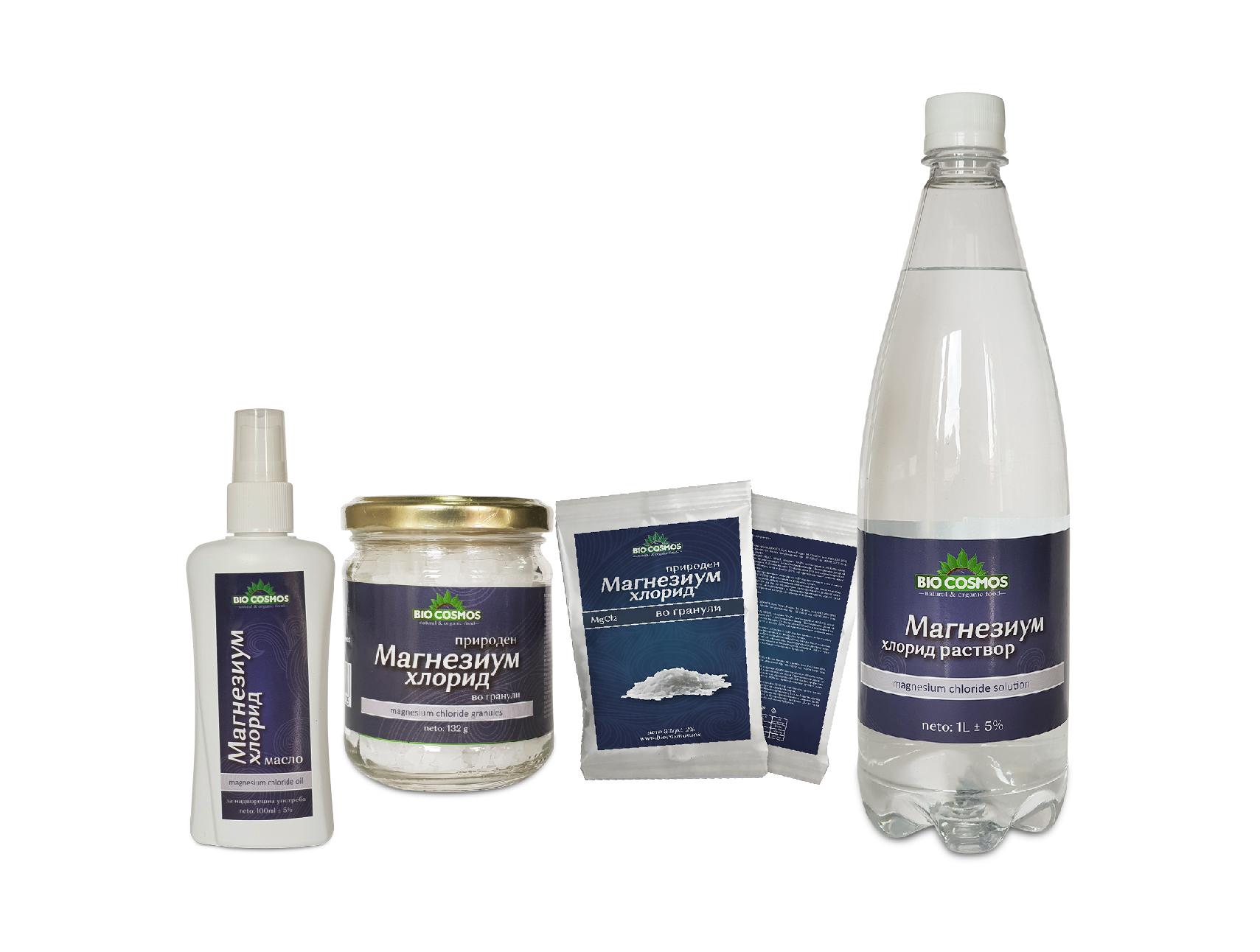 BioCosmos Organic 3-02